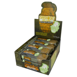 Grenade® Reload® High Protein Flapjacks