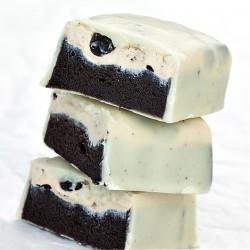 Cookies & Cream Riegel - 13 g Eiweiß