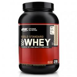 Gold Standard 100% Whey Protein (Molkeneiweiß)