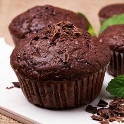 Ugg Foods Schoko-Chia-Muffinmix