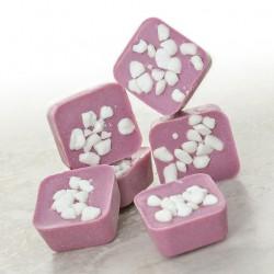 Strawberry Protein White Chocolates