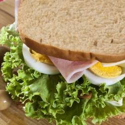 Protein Bread - 30g Protein Per 2 Slices