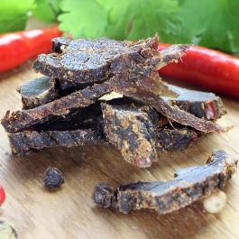 Chilli Beef Biltong - 50g