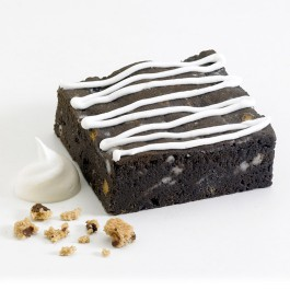 Muscle Brownie - Cookies & Cream