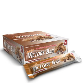 Oh Yeah! Victory Bars - Oatmeal Choc Chip