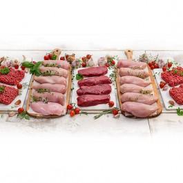 Simply The Best Fresh Lean Meat Hamper