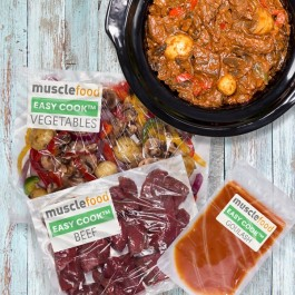 Beef Goulash Slow Cooker Kit - 2 Portions