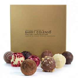 Barry Colenso Luxury Truffle Selection