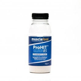ProHIT™ Free Range Whey Protein Concentrate 85