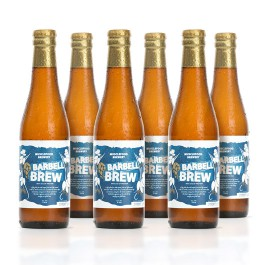 High Protein Beer
