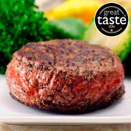 2 x 5-6oz Matured British Fillet Steak