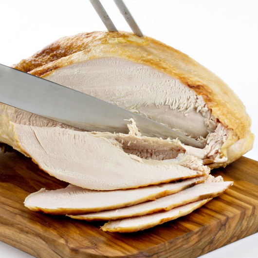 how to cook thin sliced chicken breast in oven