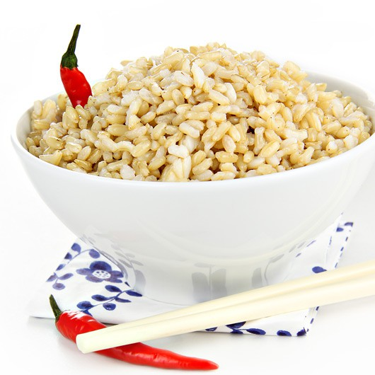 Long Grain Instant Brown Rice - 3 x 250g