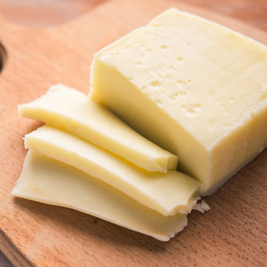 High Protein & Low Fat Cheese - 200g Block