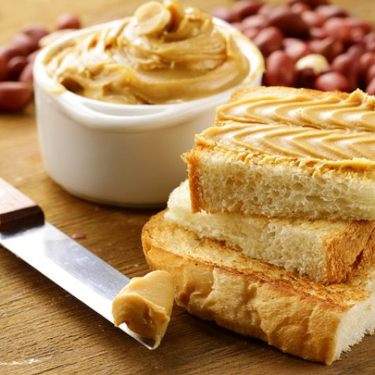 Meridian Smooth Peanut Butter - 1kg