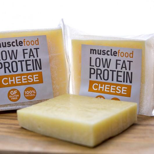 high fat cheese