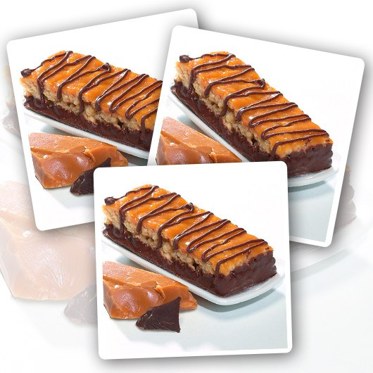 Caramel Delight Bar - 15g Protein-10 x 42g bars ***DELISTED***