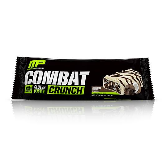 Chocolate Coconut Combat Crunch