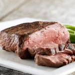 Zebra Haunch Steaks - 2 x 125g