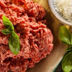 Lean Irish Grass Fed Steak Mince - 250g