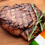 10 x 6-7oz Irish Grass Fed Rumps