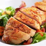Piri Piri Marinated Chicken Breasts - 1kg