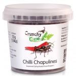 Chilli Grasshoppers - 55g