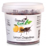 Lemon Grasshoppers - 55g