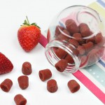 Strawberry Protein Gummies - 20g Protein