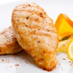 Large Chicken Breasts Packed In Pairs - 5kg