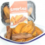 Sweet Potato Wedges - 100g