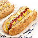 Lean Mean Chicken Dogs - 6 Pack