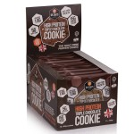 Dr Zaks High Protein Cookie Triple Chocolate - Box of 12