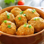 Lean Chicken Meatballs - 360g