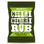 Chimichurri Rub Seasoning - 20g
