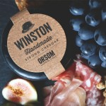 Orsom Winston Extra Mature Cheddar Truckle