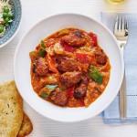 [MOCK] Vegetarian Chicken Tikka Masala 350g