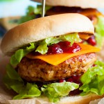 Tikka Masala Chicken Burgers - 2 x 4oz