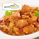 Chicken Jalfrezi Performance Meal