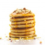 8 x High Protein Maple Ready To Eat Pancakes