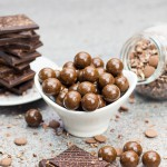 High Protein Chocolate Balls - 15g Protein