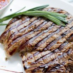 2 x 4oz Lite Beef™ Minute Steaks