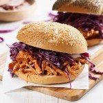 Chipotle BBQ Pulled Pork - 380g