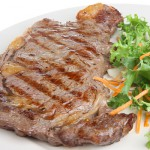 2 x 6-7oz Matured British Sirloin Steak