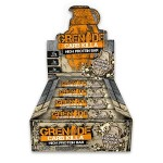 Grenade® Carb Killa™ Bars- 24 x 60g White Chocolate Mocha