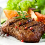 10 x 6-7oz Free Range Matured Rump Steaks