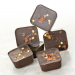 Chilli Infused Protein Dark Chocolates