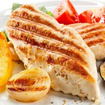 Premium Chicken Breast Fillets - 5kg
