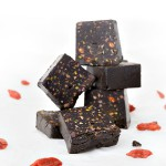 Raw Chocolate Bar - Booster Goji Berry