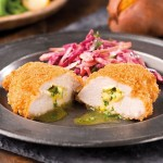 Gluten Free Garlic and Herb Chicken Kiev - 2 x 195g